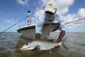H2O Bonefishing, Bahamas