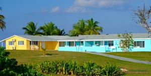 Crooked Island Lodge, Bahamas