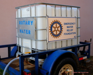 Rotary Water, Emergency Water Relief Foundation